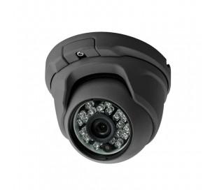 Caméra 1000 lignes capteur 1.3 Megapixel, IR 20m, menu OSD