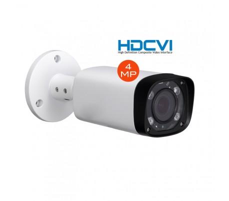 camera de surveillance de 4mp infrarouge 60m objectif 2. Black Bedroom Furniture Sets. Home Design Ideas