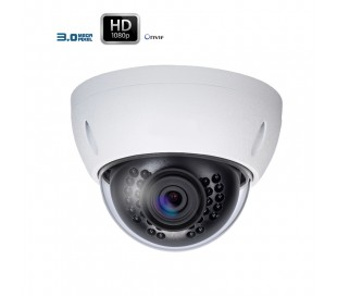 Caméra IP wifi 1080P 2 Megapixels extérieure
