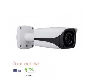 Caméra IP extérieure 5,3-64mm 2 MP Vision nuit 200m