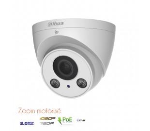 Caméra dôme IP extérieure 3MP