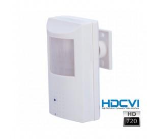 Camera de surveillance cachée HDCVI 720 P