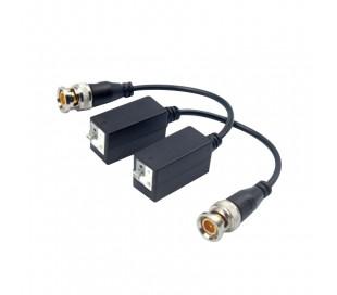 """Transmetteur passif """"balun"""" HD / paire torsadée"""