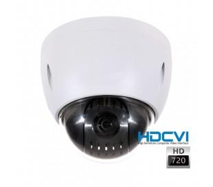 Dôme HDCVI motorisé jour nuit 12x 5,1 à 61,2 mm