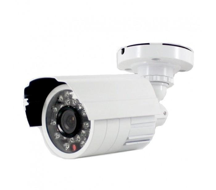 ensemble video surveillance dvr 960h 8 cam ras ext rieures. Black Bedroom Furniture Sets. Home Design Ideas