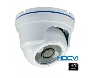 Caméra de surveillancde HDCVI 2 MegaPixel