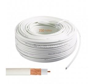 Câble coaxial RG-59 100 mètres