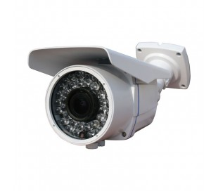 Caméra extérieure de surveillance 800 lignes varifocale 2,8 -12mm
