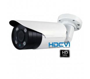 Caméra HDCVI 2,8-12mm infrarouge 50 mètres avec OSD
