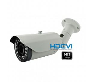 Caméra 1080P HDCVI 2,8-12mm infrarouge 30 mètres