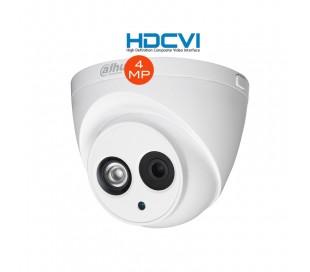 Caméra de surveillance dôme HDCVI 4MP IR 50m