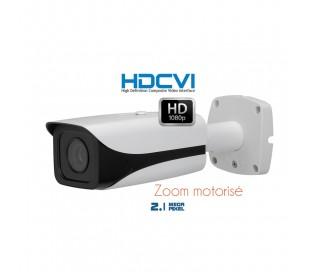 Caméra extérieure 800 lignes, vision IR 20m, focale 3,6mm 960H HDiS