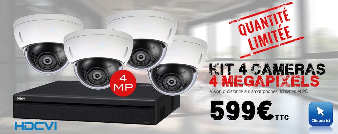 video surveillance cam ra de surveillance enregistreur dvr kit de videosurveillance prix. Black Bedroom Furniture Sets. Home Design Ideas