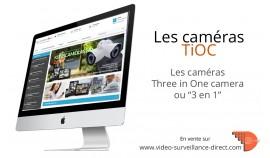 Les caméras de surveillance intelligentes