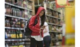 Vidéo surveillance dans votre magasin