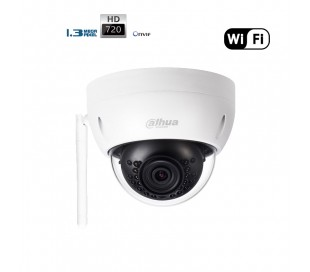 Caméra IP wifi 720P 1 Megapixels extérieure