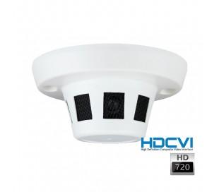 Camera cachée de surveillance HDCVI 720P