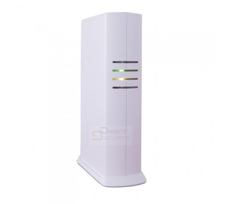 centrale d 39 alarme ip et gsm scientech ls 20. Black Bedroom Furniture Sets. Home Design Ideas