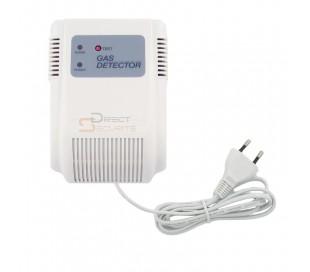 Détecteur de gaz domestiques connecté pour centrale LS-20