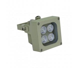 Projecteur infrarouge 100m - 30°