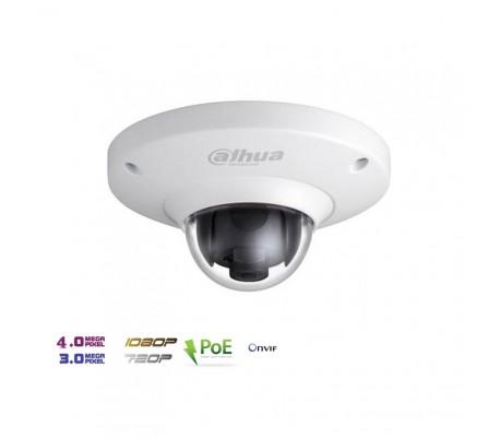 Caméra Ip 360 Degrés Vision Fisheye Panoramique