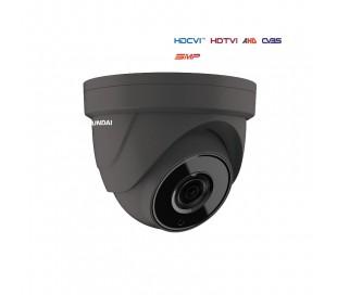 Caméra dôme 5MP zoom motorisé 2.7-13.5 mm