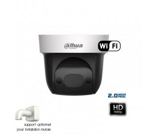 Caméra IP wifi 1080P 2MP motorisée