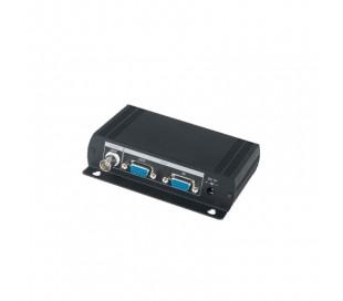 Convertisseur VGA vers BNC