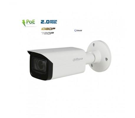 caméra de surveillance IP zoom motorisé 2MP IR 60m