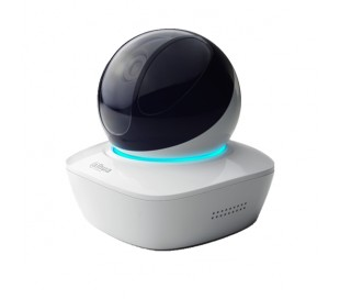 Caméra compacte WiFi IP