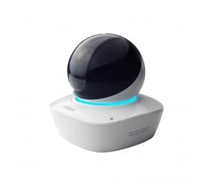 Caméra compacte WiFi IP avec positionneur de 100°/sec