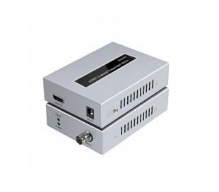 Amplificateur / Vidéo Extender