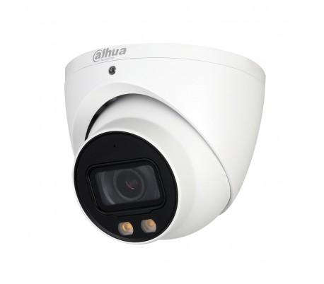 """Caméra avec vision nuit """"Full Color"""" - 2MP"""