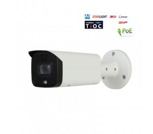 """Caméra IP """"3 en 1"""" TiOC extérieure 5MP"""
