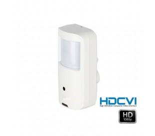 Camera de surveillance cachée HDCVI 1080 P