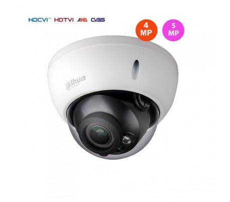 Caméra dôme zoom motorisé 2.7-13.5 mm HDCVI 5MP