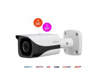 Caméra de surveillance HDCVI 4MP grand angle 99.7°