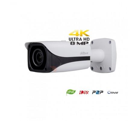 Caméra IP de vidéo surveillance 8MP/4K, IR 40 mètres