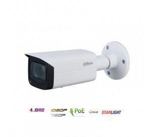 caméra de surveillance IP 4MP zoom motorisé IR 60m