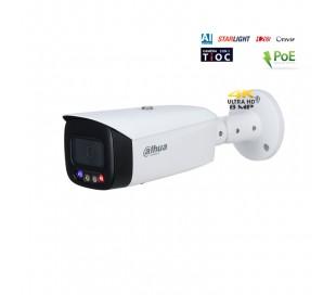 Caméra de surveillance IP TiOC extérieure 8MP / 4K