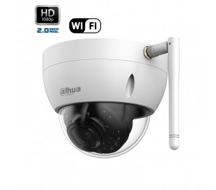 Caméra IP wifi 2 Megapixels extérieure