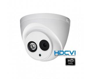 Caméra dôme de surveillance 1080P vision nuit à 50 mètres