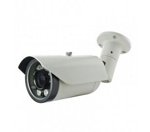 Caméra varifocale 2.8-12mm avc IR 50m, capteur DSP-EFFIO-V et OSD