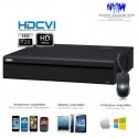 Enregistreur 32 canaux HDCVI Full 1080P