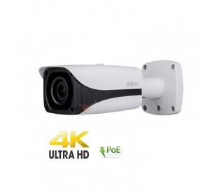 Caméra IP 4K de surveillance PoE 1.3 MP IR 30 mètres