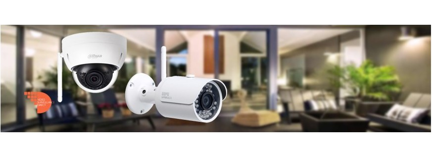 kits video surveillance ip wifi